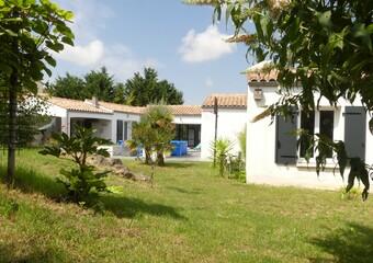 Vente Maison 5 pièces 184m² Sainte-Soulle (17220) - Photo 1
