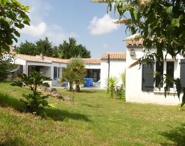 Vente Maison 5 pièces 184m² Sainte-Soulle (17220) - photo