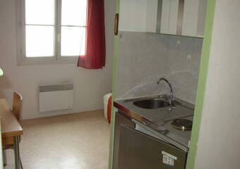 Location Appartement 1 pièce 15m² Grenoble (38100) - photo