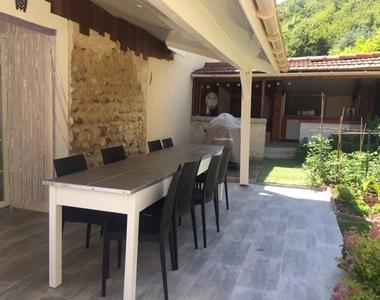 Vente Maison 9 pièces 165m² La Côte-Saint-André (38260) - photo