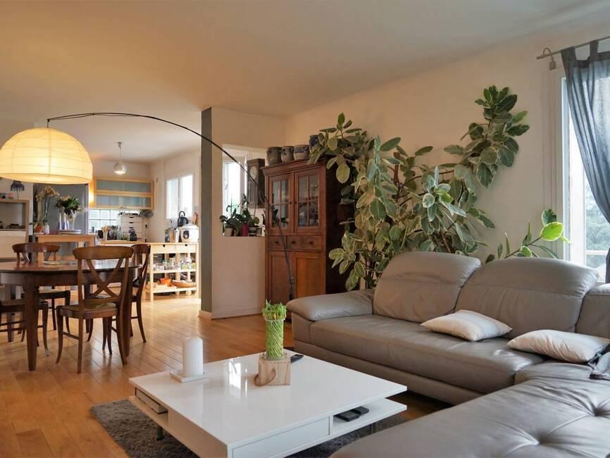 Vente Maison 5 pièces 153m² Montbonnot-Saint-Martin (38330) - photo