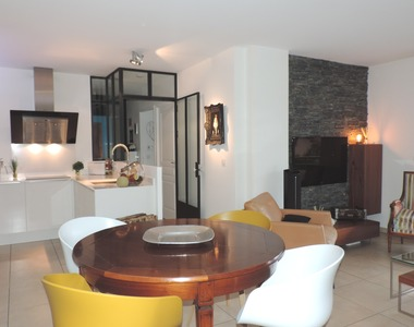 Vente Appartement 4 pièces 75m² Saint-Julien-en-Genevois (74160) - photo