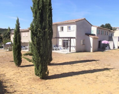 Vente Maison 4 pièces 43m² Vallon-Pont-d'Arc (07150) - photo