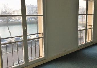 Location Bureaux 3 pièces 70m² Le Havre (76600) - photo