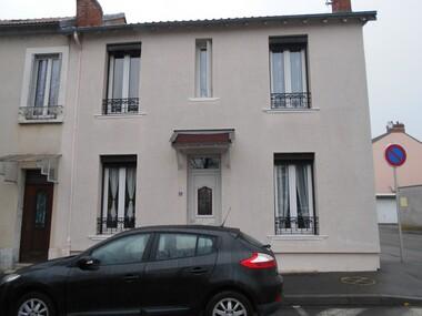 Vente Maison 4 pièces 82m² Vichy (03200) - photo