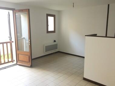 Location Appartement 2 pièces 36m² Saint-Jean-en-Royans (26190) - photo