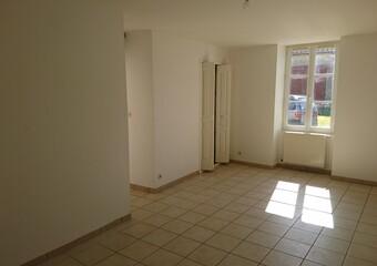 Location Maison 4 pièces 92m² Chavin (36200)