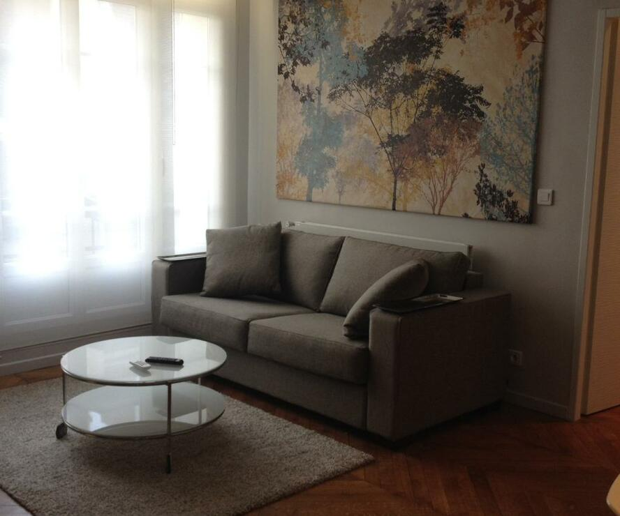 Location Appartement 2 pièces 42m² Paris 02 (75002) - photo