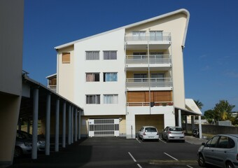 Vente Appartement 4 pièces 76m² Le Tampon (97430) - photo