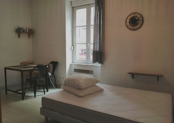 Location Appartement 1 pièce 26m² Grenoble (38000)