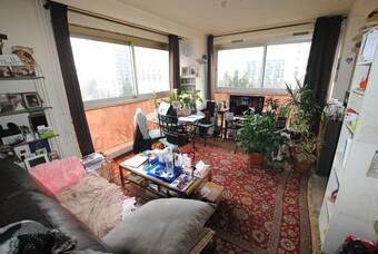 Vente Appartement 2 pièces 36m² Clermont-Ferrand (63000) - photo