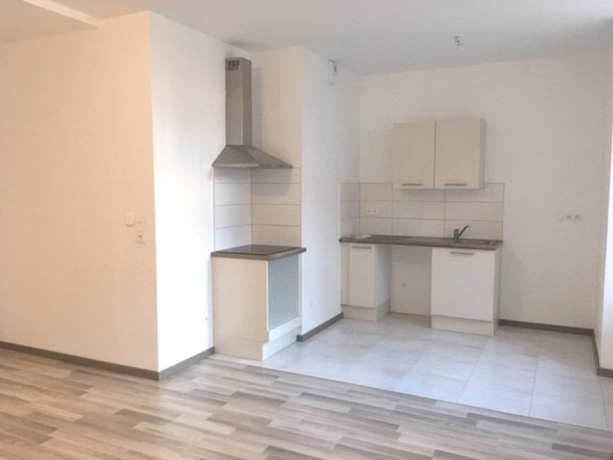 Location Appartement 2 pièces 52m² Sélestat (67600) - photo