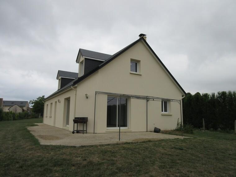 Location Appartement 4 pièces 90m² Breuilpont (27640) - photo