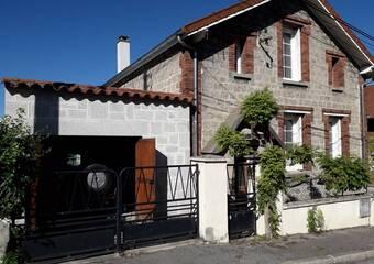 Vente Maison 5 pièces 90m² Firminy (42700) - Photo 1