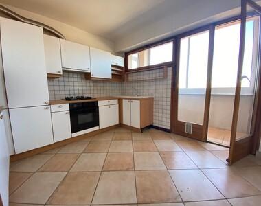 Renting Apartment 3 rooms 72m² Gaillard (74240) - photo