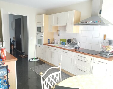 Sale Apartment 3 rooms 68m² Ville-la-Grand (74100) - photo