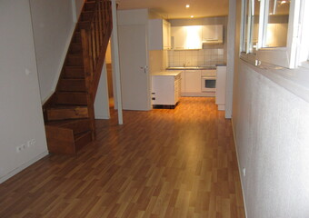 Location Appartement 3 pièces 51m² GRENOBLE - Photo 1