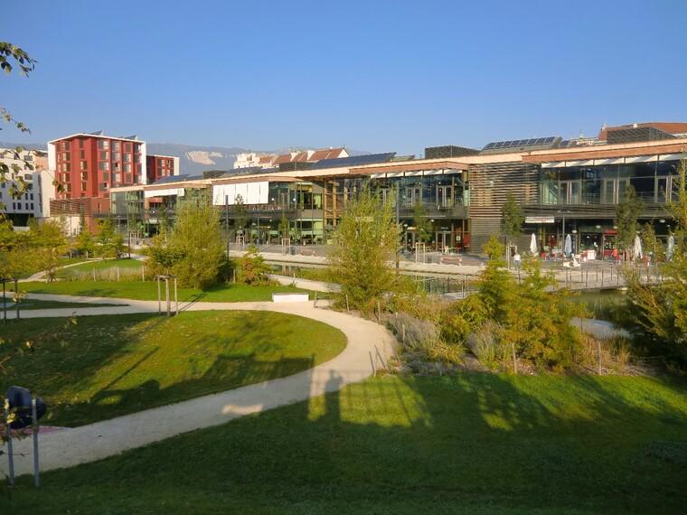 Location Appartement 2 pièces 32m² Grenoble (38000) - photo