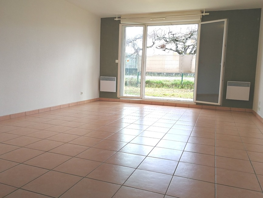 vente appartement 2 pi ces thonon les bains 74200 303363. Black Bedroom Furniture Sets. Home Design Ideas