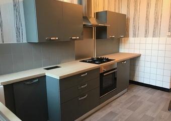 Renting Apartment 3 rooms 90m² Lure (70200) - Photo 1