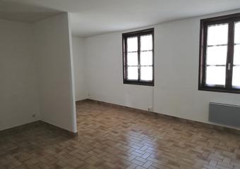 Location Appartement 3 pièces 58m² Roybon (38940) - photo