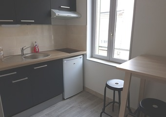 Location Appartement 1 pièce 17m² Vichy (03200) - Photo 1