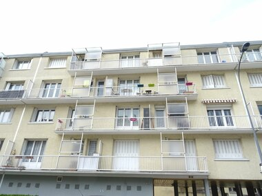 Sale Apartment 3 rooms 56m² Grenoble (38100) - photo