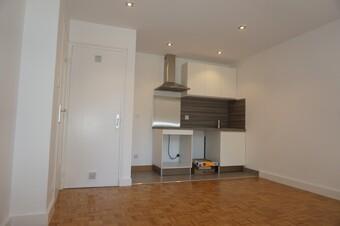 Vente Appartement 2 pièces 33m² GRENOBLE - photo
