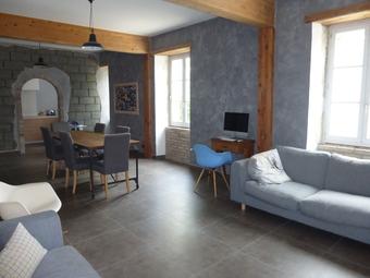 Vente Appartement 5 pièces 128m² Montboucher-sur-Jabron (26740) - photo