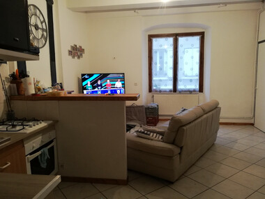 Location Appartement 3 pièces 50m² La Côte-Saint-André (38260) - photo