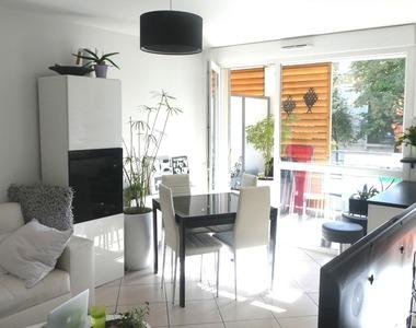 Location Appartement 2 pièces 44m² Vétraz-Monthoux (74100) - photo