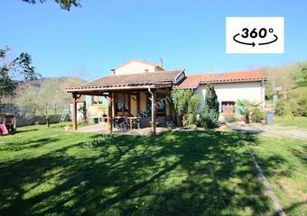 Vente Maison 122m² Saint-Georges-les-Bains (07800) - Photo 1