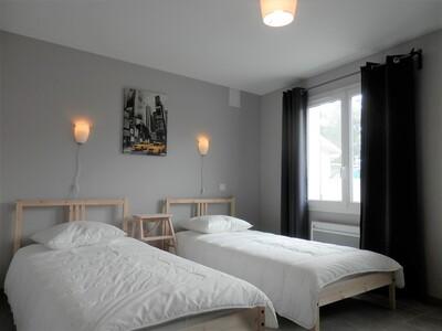 Vente Maison 4 pièces 97m² Vieux-Boucau-les-Bains (40480) - Photo 9