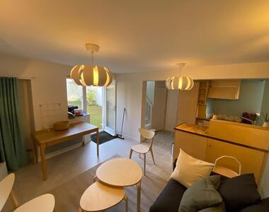 Location Appartement 3 pièces 54m² Nantes (44000) - photo