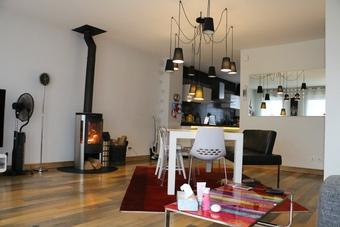 Vente Maison 5 pièces 122m² Prévessin-Moëns (01280) - photo