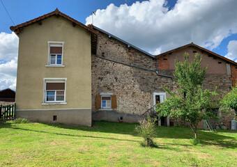 Vente Maison 5 pièces 134m² Passavant-la-Rochère (70210) - Photo 1