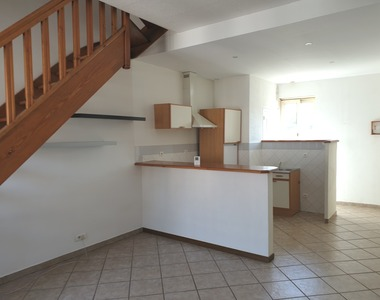 Location Appartement 3 pièces 54m² Vichy (03200) - photo