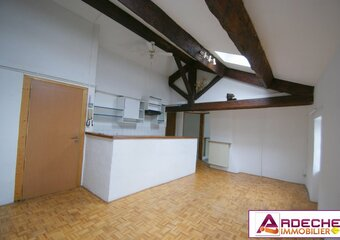 Vente Appartement 3 pièces 47m² Privas (07000) - Photo 1