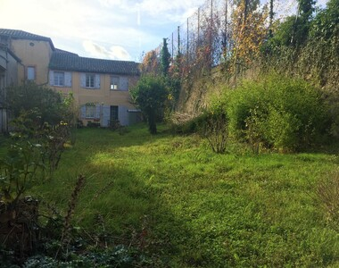 Sale Land 366m² Samatan (32130) - photo