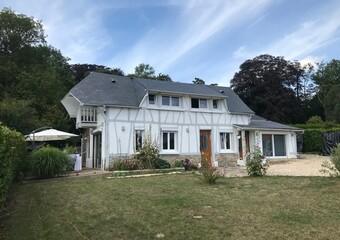 Vente Maison 5 pièces 110m² Saint-Vaast-du-Val (76890) - Photo 1