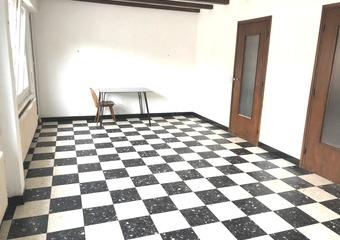 Location Appartement 5 pièces 130m² Lens (62300) - photo