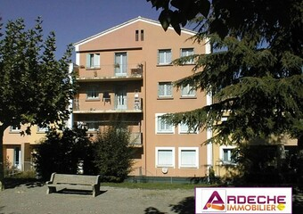 Location Appartement 5 pièces 80m² Privas (07000) - Photo 1