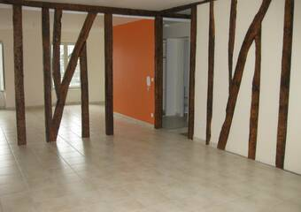 Location Appartement 5 pièces 107m² Brive-la-Gaillarde (19100) - Photo 1