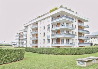 Vente Appartement 2 pièces 52m² Albertville (73200) - photo