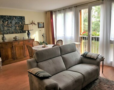Sale Apartment 4 rooms 101m² Rambouillet (78120) - photo