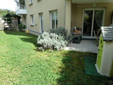Vente Appartement 3 pièces 79m² Seyssins (38180) - photo