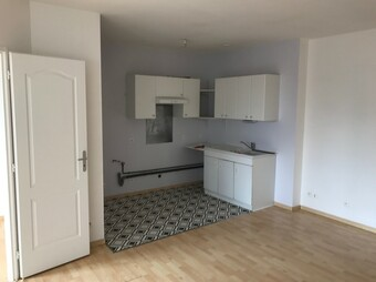 Vente Appartement 3 pièces 70m² Chauny (02300) - Photo 1