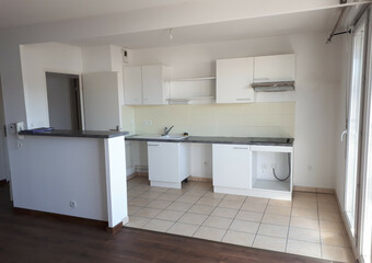 Renting Apartment 3 rooms 67m² Toulouse (31100) - photo
