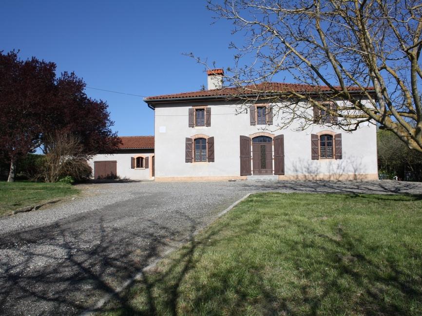 Vente Maison 10 pièces 285m² SECTEUR RIEUMES - photo