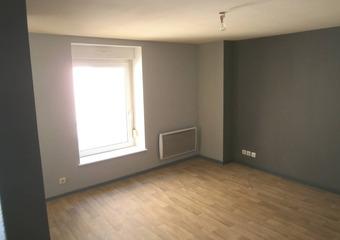 Location Appartement 2 pièces 39m² Neufchâteau (88300) - photo